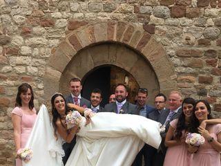 La boda de Jennifer  y Ian 3
