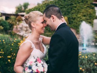 La boda de Sandra y Josep