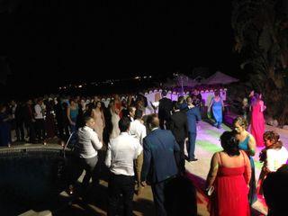 La boda de Mara y Alfonso 3