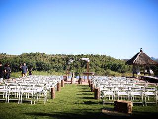 La boda de Alejandra y Cesar 1