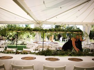 La boda de Alejandra y Cesar 2