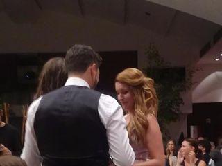 La boda de Santi y Raquel 1