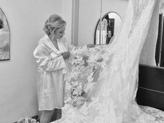 La boda de Andrea y Valentín 1