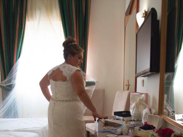 La boda de José y Mónica en Andujar, Jaén 14