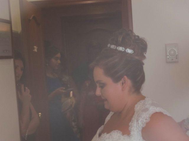 La boda de José y Mónica en Andujar, Jaén 15