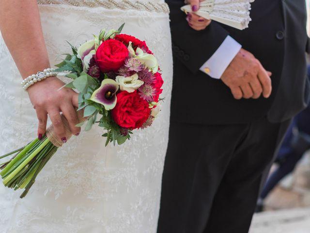 La boda de José y Mónica en Andujar, Jaén 21