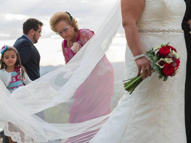 La boda de José y Mónica en Andujar, Jaén 22