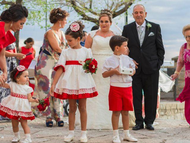 La boda de José y Mónica en Andujar, Jaén 23