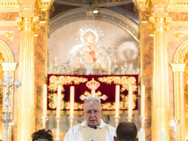 La boda de José y Mónica en Andujar, Jaén 25
