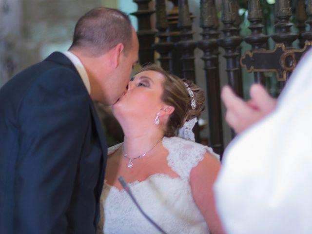 La boda de José y Mónica en Andujar, Jaén 28