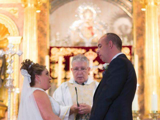 La boda de José y Mónica en Andujar, Jaén 29