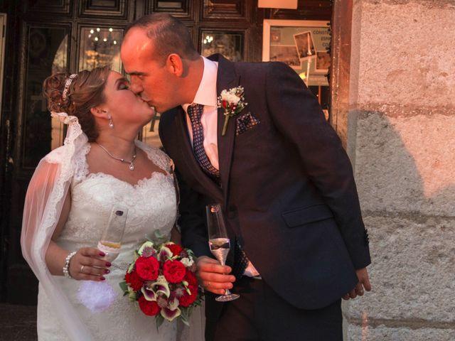 La boda de José y Mónica en Andujar, Jaén 30