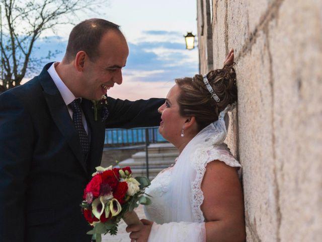 La boda de José y Mónica en Andujar, Jaén 31