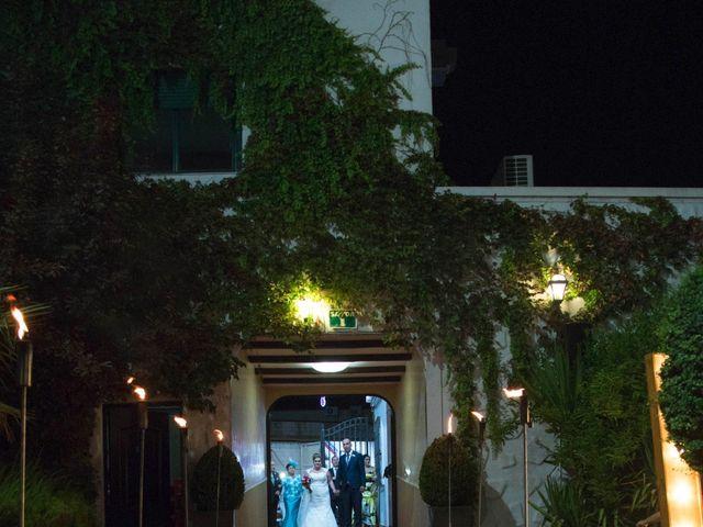 La boda de José y Mónica en Andujar, Jaén 33