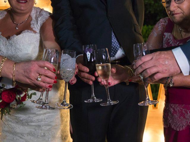 La boda de José y Mónica en Andujar, Jaén 34