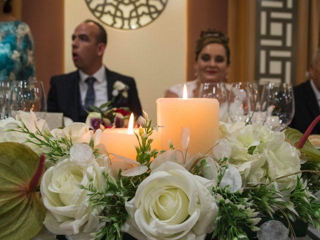 La boda de José y Mónica en Andujar, Jaén 35