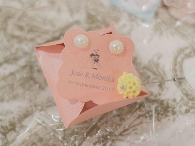 La boda de José y Mónica en Andujar, Jaén 39