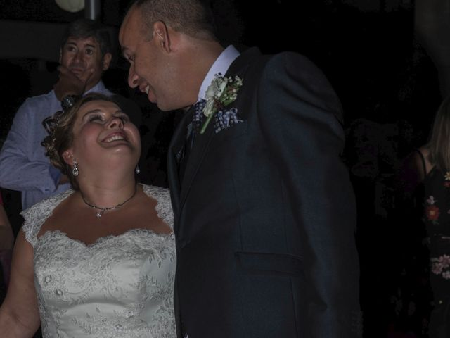La boda de José y Mónica en Andujar, Jaén 43