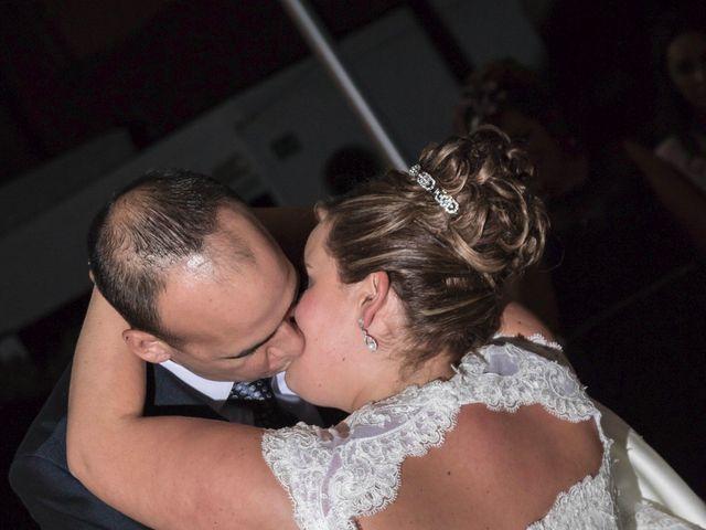 La boda de José y Mónica en Andujar, Jaén 45