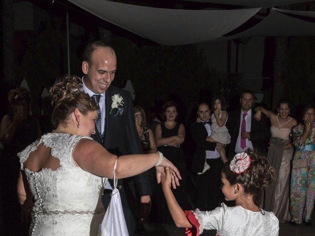 La boda de José y Mónica en Andujar, Jaén 46