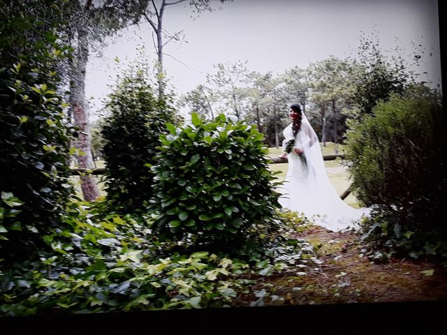 La boda de Goro y Debora  en Lepe, Huelva 2