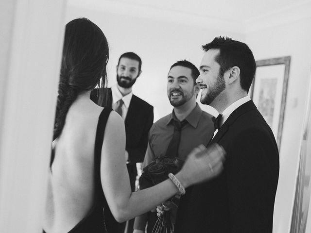 La boda de Manuel y Yulia en Beniarbeig, Alicante 25