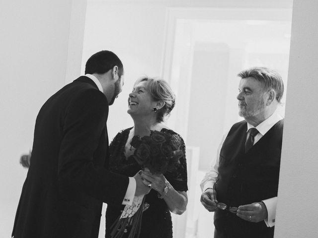 La boda de Manuel y Yulia en Beniarbeig, Alicante 26