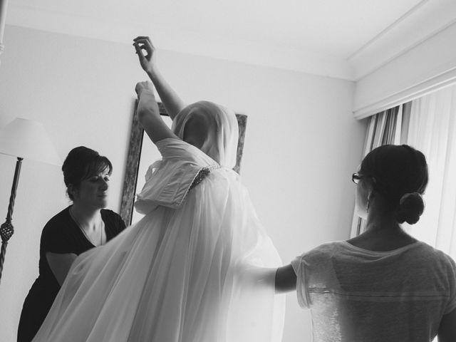 La boda de Manuel y Yulia en Beniarbeig, Alicante 29