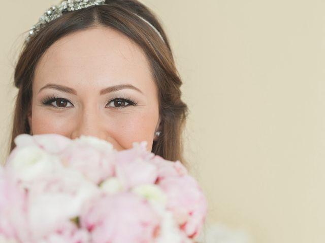 La boda de Manuel y Yulia en Beniarbeig, Alicante 32