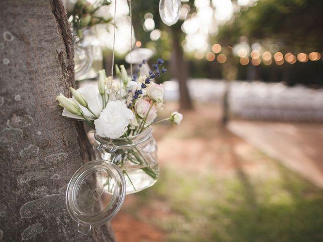 La boda de Manuel y Yulia en Beniarbeig, Alicante 38