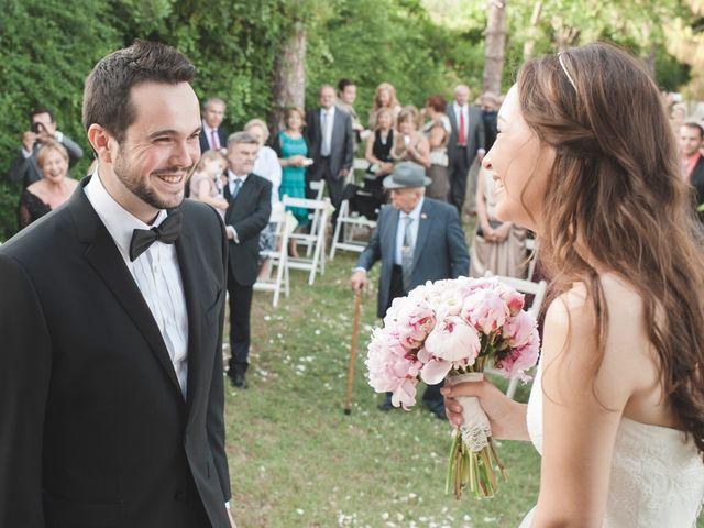 La boda de Manuel y Yulia en Beniarbeig, Alicante 44