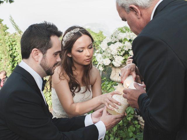 La boda de Manuel y Yulia en Beniarbeig, Alicante 48