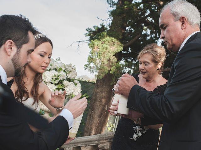 La boda de Manuel y Yulia en Beniarbeig, Alicante 49