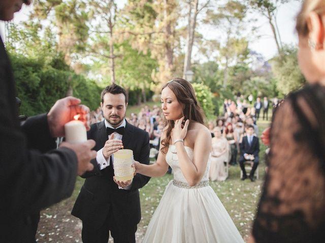 La boda de Manuel y Yulia en Beniarbeig, Alicante 50