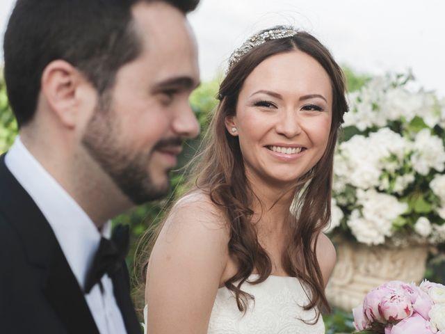La boda de Manuel y Yulia en Beniarbeig, Alicante 51