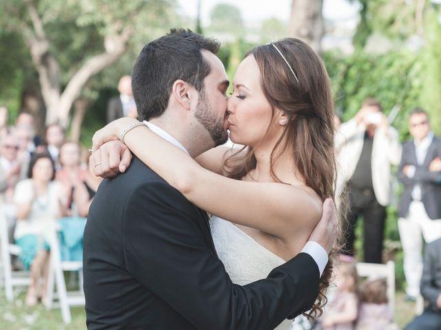 La boda de Manuel y Yulia en Beniarbeig, Alicante 54