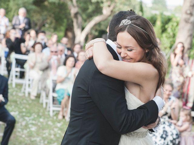 La boda de Manuel y Yulia en Beniarbeig, Alicante 55