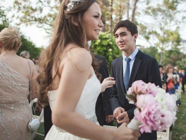 La boda de Manuel y Yulia en Beniarbeig, Alicante 56