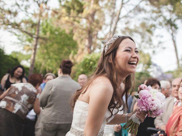 La boda de Manuel y Yulia en Beniarbeig, Alicante 58