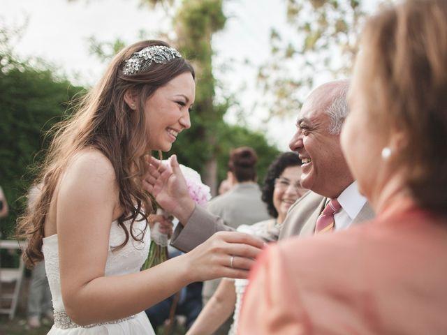 La boda de Manuel y Yulia en Beniarbeig, Alicante 59