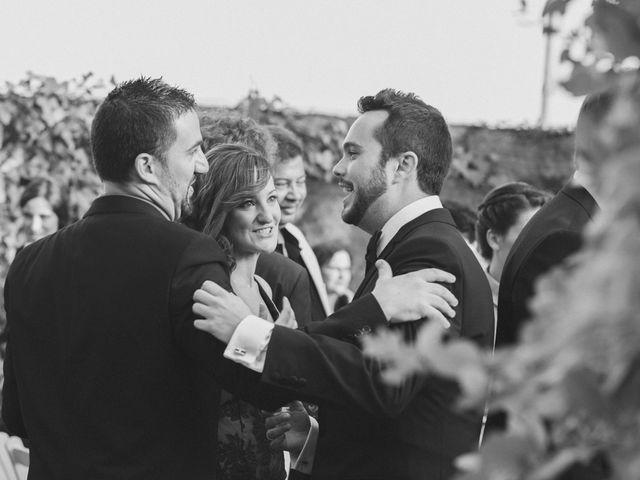 La boda de Manuel y Yulia en Beniarbeig, Alicante 60