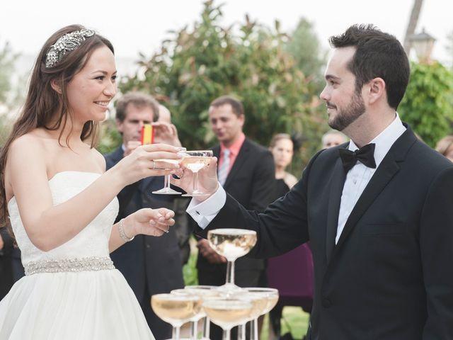 La boda de Manuel y Yulia en Beniarbeig, Alicante 65