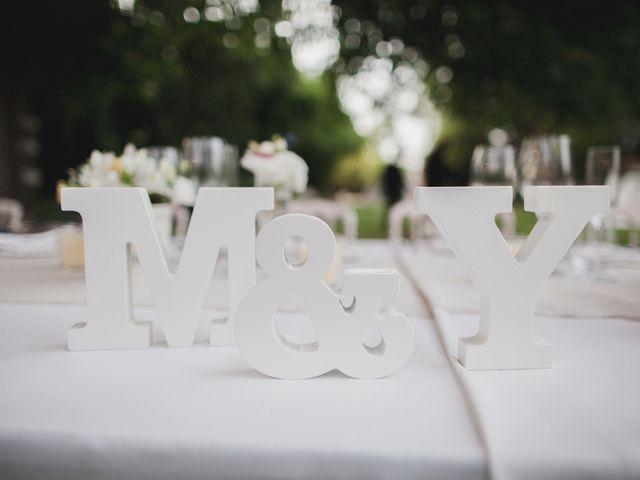 La boda de Manuel y Yulia en Beniarbeig, Alicante 74