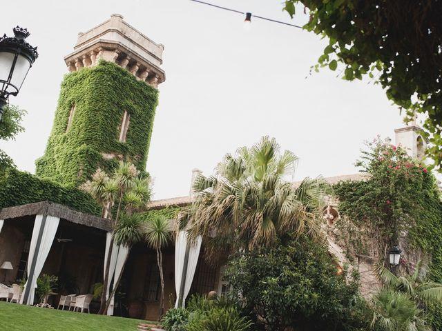 La boda de Manuel y Yulia en Beniarbeig, Alicante 75