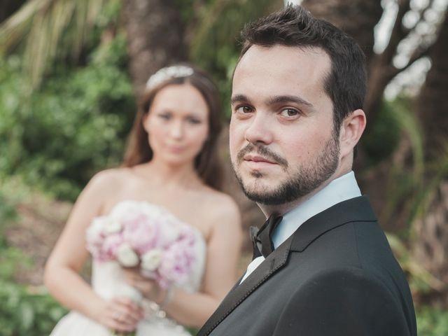 La boda de Manuel y Yulia en Beniarbeig, Alicante 76