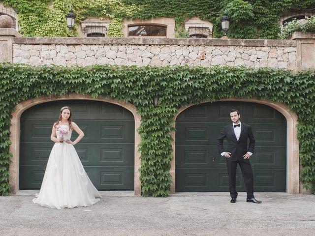 La boda de Manuel y Yulia en Beniarbeig, Alicante 77