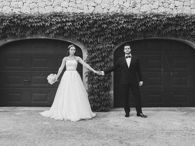 La boda de Manuel y Yulia en Beniarbeig, Alicante 78