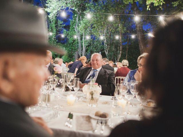 La boda de Manuel y Yulia en Beniarbeig, Alicante 82