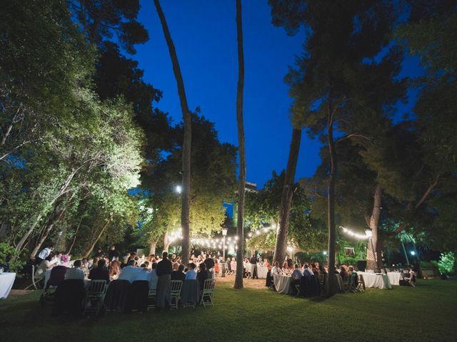La boda de Manuel y Yulia en Beniarbeig, Alicante 83