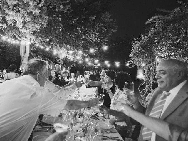 La boda de Manuel y Yulia en Beniarbeig, Alicante 84